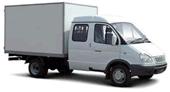 фермер ГАЗ 33023 промтоварный фургон