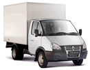 ГАЗ-3302 Газель изотермический фургон