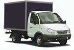 ГАЗ-3302 Газель промтоварный фургон