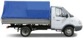 ГАЗ 3302 ( 3 места)