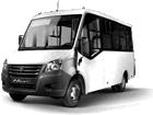 ГАЗ A63R42 (18 мест)